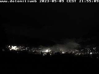 Vigo di Fassa - Dolomiti Webcam