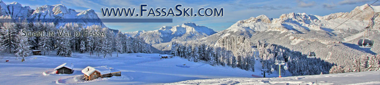 Fassa Ski