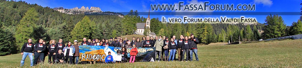 Fassa Forum