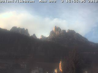 Immagine Live Pera webcam