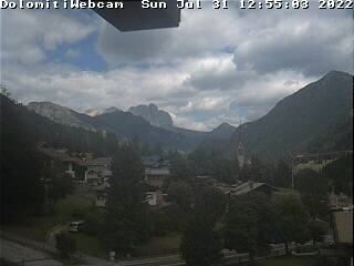Webcam Dolomiti