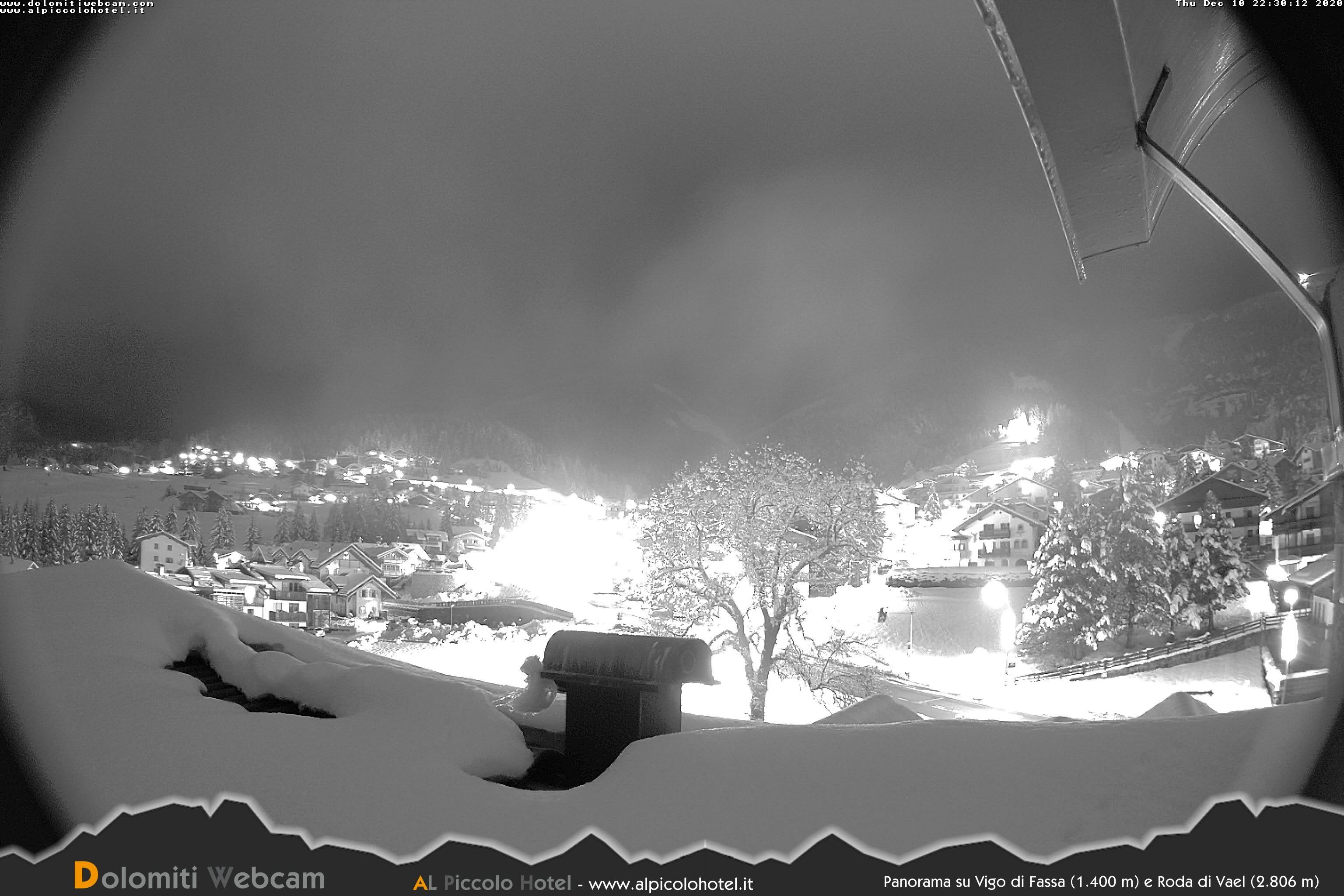 webcam roda del vael