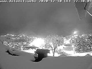 Immagine Live Vigo webcam
